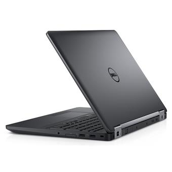 Dell Latitude E5570 15 FHD i5-6300U/8GB/256GB SSD/Intel HD/VGA/HDMI/USB/W10P/3RNBD/Černý