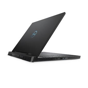 Dell Inspiron G5 5590 15 FHD i7-8750H/8GB/256GSSD+1TB/1050Ti-4G/MCR/FPR/HDMI/USB-C/W10/2RNBD/Černý