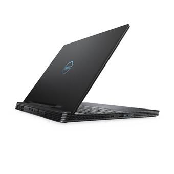 Dell Inspiron G5 5590 15 FHD i7-9750H/16GB/256S+1TB/1660Ti-6G/MCR/FPR/HDMI/USB-C/W10H/2RNBD/Černý