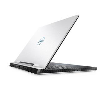Dell Inspiron G5 5590 15 FHD i7-9750H/16GB/256S+1TB/1660Ti-6G/MCR/FPR/HDMI/USB-C/W10H/2RNBD/Bílý
