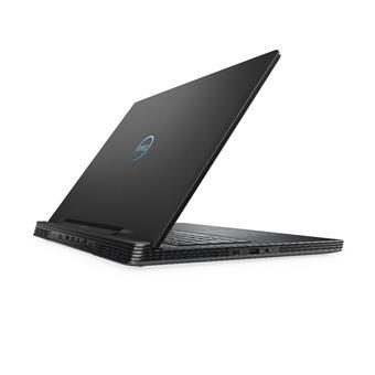 Dell Inspiron G7 7790 17 FHD i7-8750H/8GB/256GSSD+1TB/RTX2060-6G/MCR/FPR/HDMI/THB/W10/2RNBD/Černý