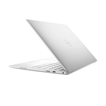 """Dell XPS 13 9380 13"""" UHD i7-8565U/16GB/512GB SSD/MCR/FPR/THB/USB-C/W10Pro/3RNBD/Bílý"""