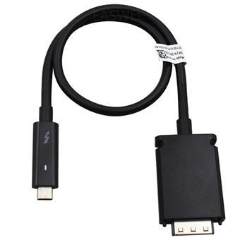 Dell USB-C kabel pro dock WD15