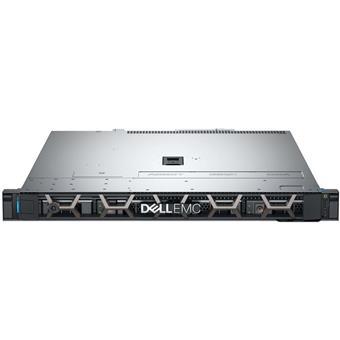 DELL server PowerEdge R240 E-2224/16G/2x 2TB NL SAS/H330/2xGLAN/3NBD Basic