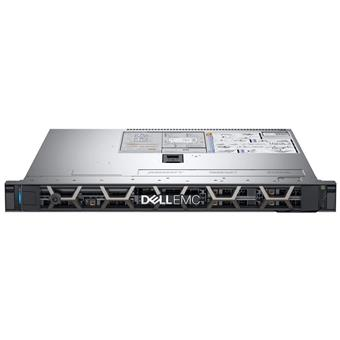 DELL server PowerEdge R340 E-2244G /16G /2x 600GB SAS 10K/H730+/iDRAC /2x350W /3NBD ProSupport
