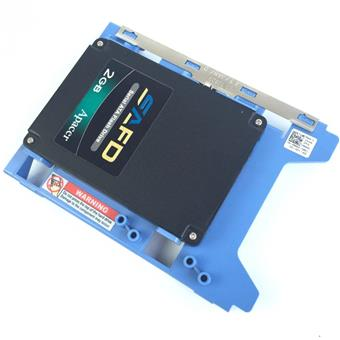 """Dell rámeček pro 2,5"""" SATA HDD do PC OptiPlex a pozice 3,5"""""""