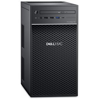 Dell T40 E-2224G/32G/2x2TB/DVDRW/3xGLAN/3RNBD