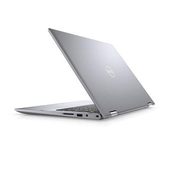 """Dell Inspiron 5406 14"""" FHD 2v1 Touch i7-1165G7/16GB/1TB-SSD/FPR/HDMI/USB-C/W10Pro/3RNBD/Stříbrný"""