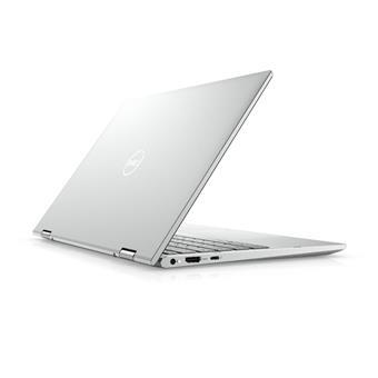 "Dell Inspiron 7306 13"" FHD 2v1 Touch i5-1135G7/8GB/512GB/FPR/MCR/HDMI/THB/W10H/2RNBD/Stříbrný"
