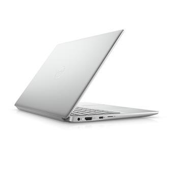 "Dell Inspiron 7391 13"" FHD 2v1 Touch i7-10510U/16G/512GB SSD/FPR/PERO/HDMI/USB-C/W10H/2RNBD/Stříbrný"