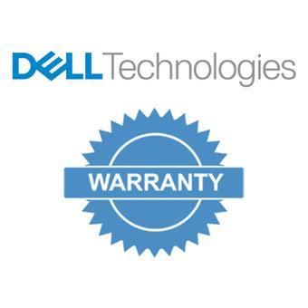 PROMO DO 29.10. Změna záruky Dell PE R240 z 3y Basic na 5y PrSu NBD NPOS - pro nové servery