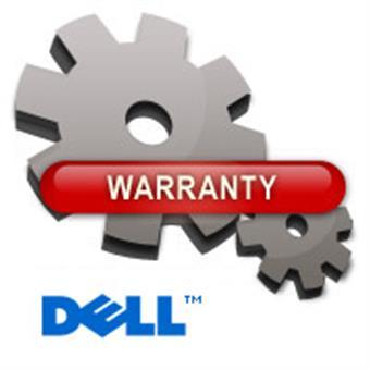 Rozšíření záruky Dell Vostro notebook +1 rok Basic