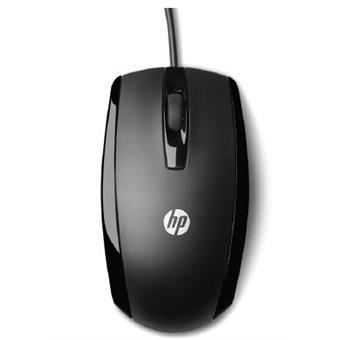 HP USB Myš X500, drátová
