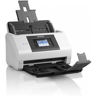 Epson WorkForce DS-780N, A4, 600 dpi, USB