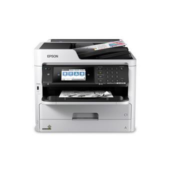 Epson WorkForce Pro WF-M5799DWF + 3 roky záruka OnSite