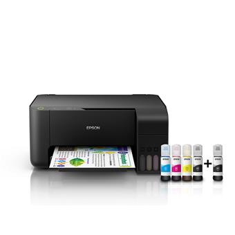 Epson L3110, A4, color, 33ppm, 5760 x 1440