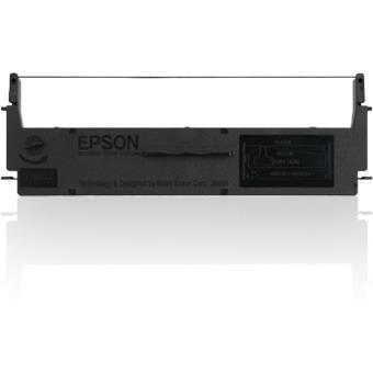 Epson SIDM Black Ribbon Cartridge for LQ-50