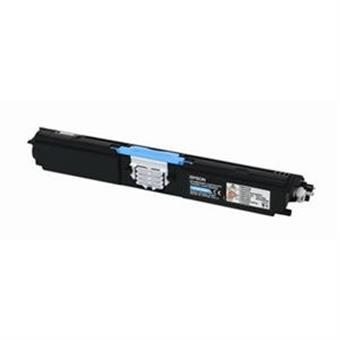 EPSON cyan toner C1600 / CX16 1600 stran