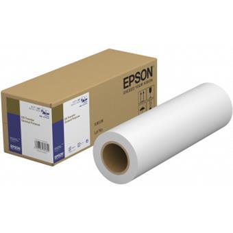 EPSON Víceúčelový transferový papír DS 297 mm x 30,5 m