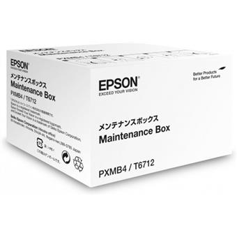 Epson Maintenance Box T6712