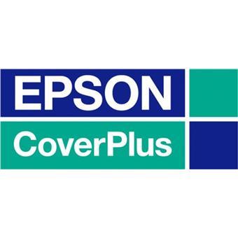 Epson prodloužení záruky 4 r. pro WF DS-870, RTB