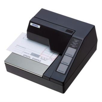 EPSON pokl.tisk.TM-U295P,černá,paralel,bez zdroje