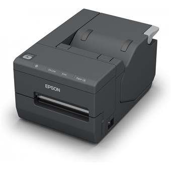 Epson TM-L500A Ticket