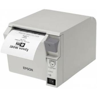 EPSON pokl.termo TM-T70II,světlá,serial+USB,zdroj