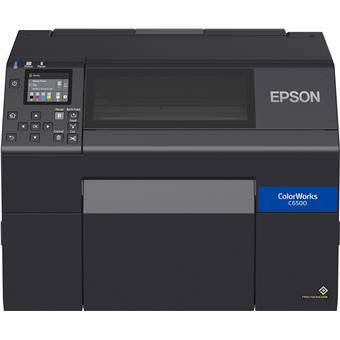Epson ColorWorks C6500Pe
