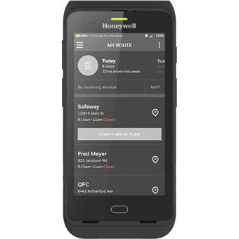 CT40 - Android, WLAN, GMS, 4GB, LED aimer, Health