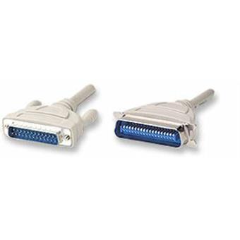 Paralelní kabel k tiskárně (MD25 - MC36) 1,8 m