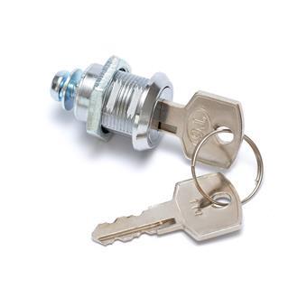 Náhradní zámek s klíčky pro C410/C420/C430-xx