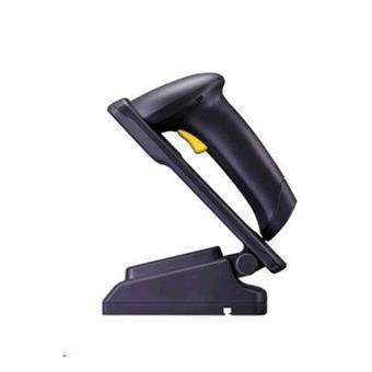 CipherLab 1500P Kit USB: CCD čtečka, černá + kabel USB + stojánek