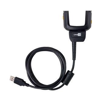 Komunikační a dobíjecí kabel USB pro CPT-8600