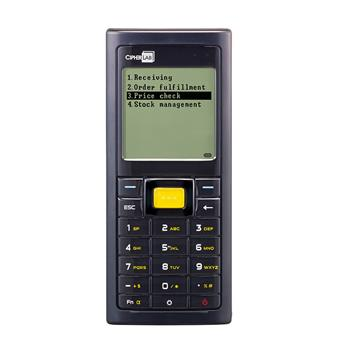 CipherLab CPT-8200-2D přenosný terminál, 2D imager, 8 MB, bez stojánku.