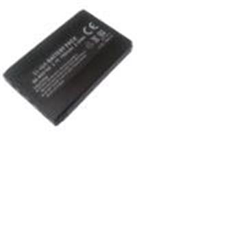 Baterie Li-Ion pro CPT-8001/8300/8370, 700mAh