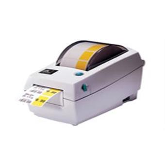 ZEBRA printer TLP2824 Plus USB, 10/100, STD