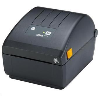 ZD220 DT -  203 dpi, USB, Dispenser (Peeler)