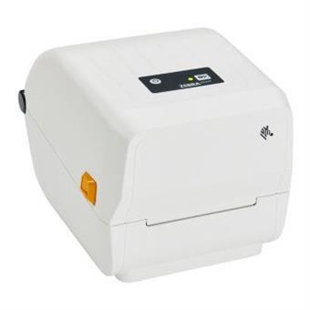 ZD230 DT - (white version);  203 dpi, USB,Ethernet