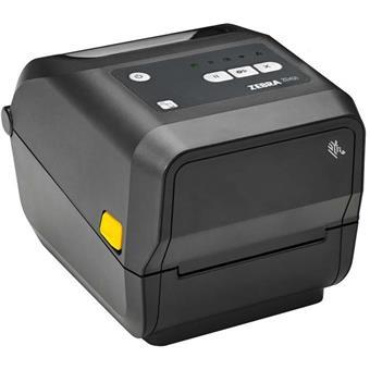 ZD421t - TT, HC, 300 dpi, USB, Wi-Fi, BT