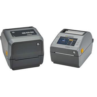 ZD621t - TT, HC, LCD, 300 dpi, USB, LAN, BT