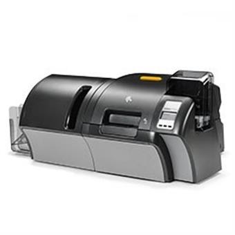 Card printer Zebra ZXP Series9–dual s.Lamin,LAN