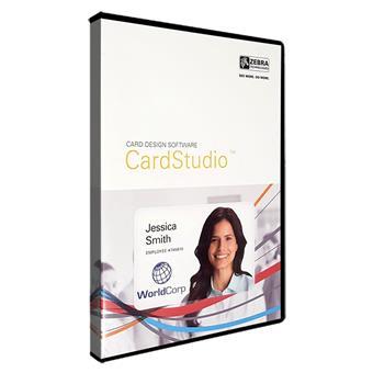 SW - CardStudio 2.0 Standard - E-Sku
