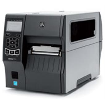 "Zebra ZT410;  4"",203 dpi,Serial,USB,BT,EZPL"