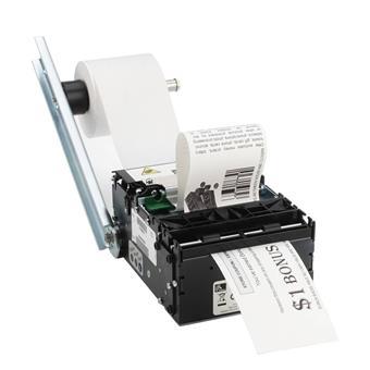 Zebra KR403 - KIOSK PRINTER with LAN and USB