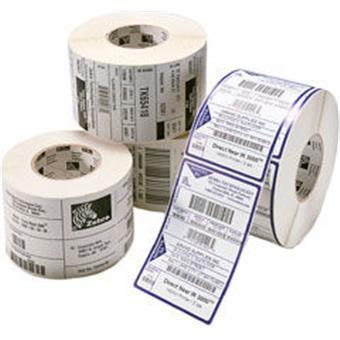 Z-Select 2000T, Midrange, 64x25mm; 5,180 štítků/role, 8 ks balení