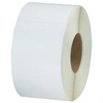 Label RFID 73x17mm; Belt, Opaque Matt,1000/roll, 1/box