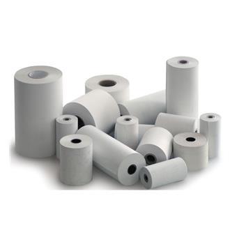 Termopapír šířky 57mm, délka návinu 18m, dutinka 12mm (průměr návinu do 40mm) 10pack (CHD,FiskalPro)