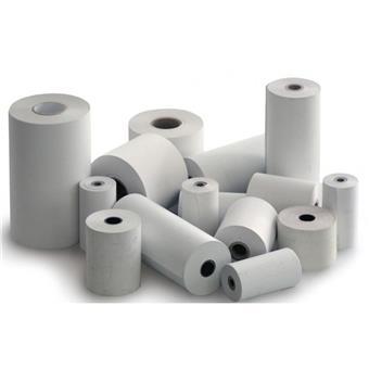 Termopapír šířky 57mm, délka návinu 9m, dutinka 12mm (průměr návinu do 30mm)