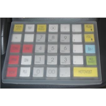 Silikonový kryt na klávesnici CHD3050